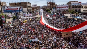 مؤسسة أبحاث هندية: ثورة الربيع العربي باليمن دفنت لكنها لم تنتهي (ترجمة خاصة)