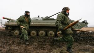 نذر تصعيد عسكري.. واشنطن تدرس إرسال سفنها للبحر الأسود وموسكو تحذرها من تشجيع أوكرانيا على الحرب