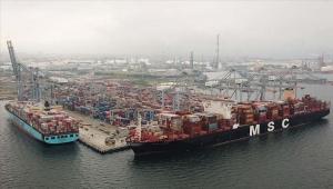 موانئ دبي تطالب جيبوتي بتعويضات 210 ملايين دولار