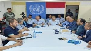 مصدر: الحكومة ترفض حضور مفاوضات مع الحوثيين في عمّان بشأن اتفاق الحديدة