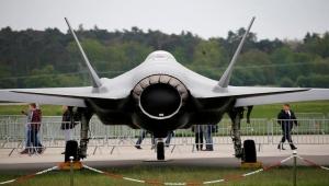 تتضمن طائرات F35.. إدارة بايدن تشرع في بيع أسلحة بقيمة 23 مليار دولار للإمارات (ترجمة خاصة)