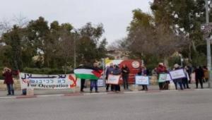 القدس المحتلة.. اشتباكات قبل جلسة البت في قضية إخلاء منازل فلسطينيين