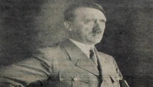 لوفيغارو تروي القصة المذهلة لجمجمة أدولف هتلر