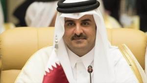 أمير قطر يبدأ الإثنين زيارة رسمية للسعودية