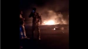 مقتل أربعة من مليشيا الانتقالي بحادث مروري في أبين