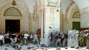 أكاديمي أمريكي يدعو إلى تقديم دعم عسكري لفلسطين