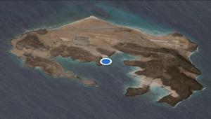 """سخط يمني من بناء الإمارات قاعدة جوية بـ""""ميون"""".. ومسؤولون يطالبون الحكومة بموقف واضح"""