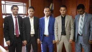 بي بي سي تلتقي صحفيين يمنيين تعرضوا للتعذيب في سجون الحوثيين