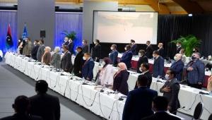 الخارجية الألمانية تعلن جولة محادثات ليبية جديدة تستضيفها برلين