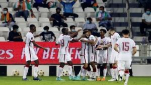 تصفيات مونديال قطر 2022 وكأس آسيا 2023.. أهداف غزيرة وانتصارات عربية ثمينة