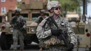التحالف الدولي يعلن استهداف مركز أمريكي بهجوم صاروخي في بغداد