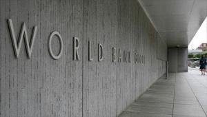 البنك الدولي يتوقع نمو الاقتصاد العالمي 5.6 بالمئة في 2021