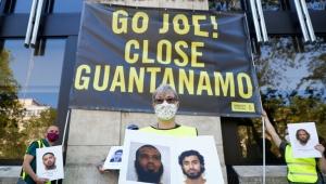 هيئة مراجعة أمريكية تقرر نقل محتجزين يمنيين من جوانتنامو