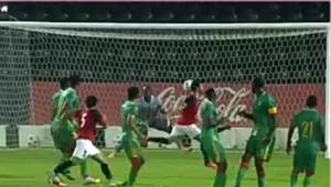 المنتخب الوطني يخسر أمام نظيره الموريتاني بهدفين نظيفين