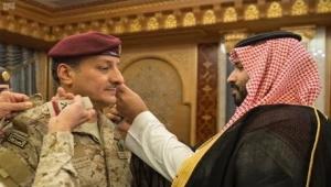 معهد أمريكي: السعودية أصدرت حكما بإعدام قائد قواتها السابق باليمن فهد بن تركي (ترجمة خاصة)