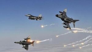 الجيش ينفذ هجوما خاطفا بالجوف والطيران يكثف غاراته الجوية في مأرب والبيضاء