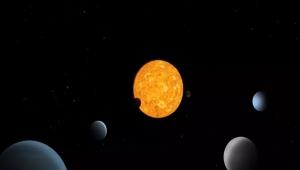 اكتشاف أربعة كواكب محتالة بحجم الأرض بدون شموس