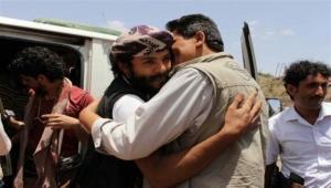 مصادر: نجاح صفقة تبادل أسرى بين الحوثيين والقوات الحكومية