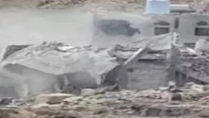 البيضاء .. تبادل أسرى وجثث بين المقاومة والحوثيين والأخيرين يفجروا منزل مواطن