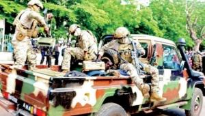 وفاة المتهم بمحاولة اغتيال رئيس مالي أثناء احتجازه