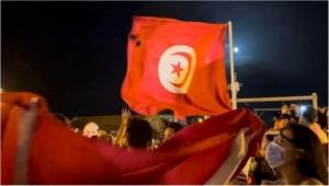 فرنسا تدعو لعودة الأداء الطبيعي للمؤسسات الديمقراطية في تونس
