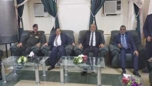 الرئاسة تؤكد حرصها على عقد البرلمان جلساته لاستعادة الدولة