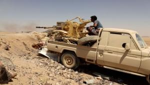 معارك شرسة صوب شبوة.. دبلوماسيون أمريكيون  في الخليج مجددا لدفع مساعي الهدنة باليمن (ترجمة خاصة)