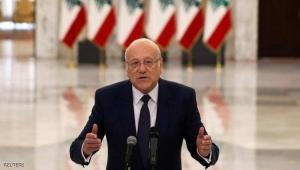 رئيس الحكومة اللبناني المكلف: لبنان في خطر ولا شيء ينقذه سوى وحدة أبنائه