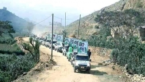 مصرع ثلاثة من قيادات الحوثي في مواجهات مع الجيش
