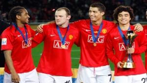 مانشستر يونايتد يعلن عودة رونالدو إلى أولد ترافورد وسيتي ينسحب