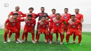 أهلي صنعاء يهزم شعب إب ويتصدر المجموعة الثانية في منافسات الدوري اليمني