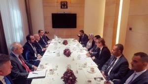 بولندا تؤكد استمرارها في دعم اليمن تنمويا وإنسانيا