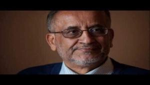 وفاة وزير الزراعة ورئيس جامعة صنعاء الأسبق ناصر العولقي