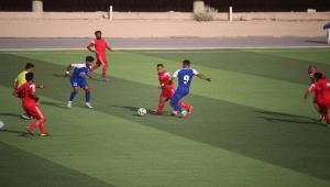 وحدة صنعاء ينتزع فوزا ثمينا على اتحاد إب ويتصدر مجموعة سيئون في منافسات الدوري اليمني الممتاز