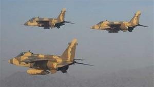 التحالف يعلن مقتل أكثر من 80 حوثيا بغارات جوية جنوبي مأرب