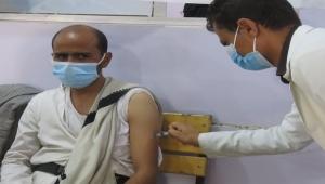 رغم تصاعد القتال .. مأرب قبلة غالبية اليمنيين للتطعيم ضد كورونا