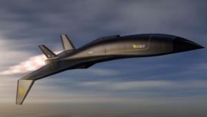 طائرة تفوق سرعة الصوت بخمسة أضعاف تمهد لثورة عالمية