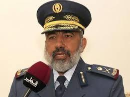 رئيس الأركان القطري:نحن تحت قيادة القوات السعودية ومعهم في الميدان منذ أول يوم في عاصفة الحزم اينما وجهونا نتجه