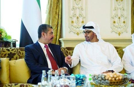 الإمارات في عدن.. ضد الإصلاح والقاعدة وهادي في آن واحد