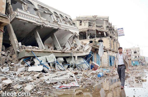 فيصل علي يكتب لـ(الموقع) عن اليمن والحرب الجيوسياسية (تحليل)