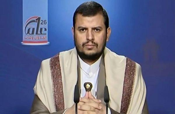 عبدالملك الحوثي يهاجم السعودية ويقول أن وفد جماعته قدم تنازلات مجحفة في مشاورات الكويت