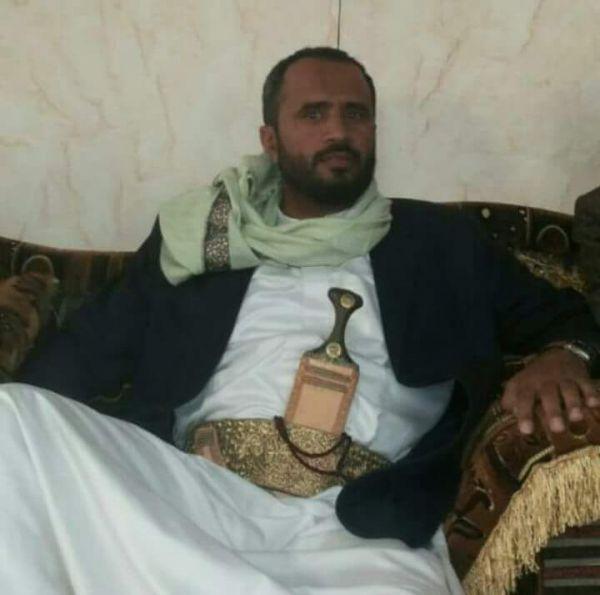 إستشهاد قيادي إصلاحي في صرواح أثناء مواجهة مليشيا الحوثي والمخلوع