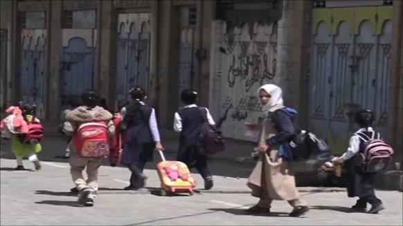 2016.. عام إنساني أسود في اليمن