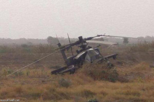 سبتمبر نت: دفاعات التحالف تسقط طائرة سعودية بالخطأ بمأرب وتقتل 12 جنديا سعوديا
