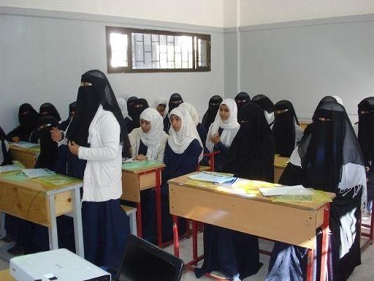 مليشيا الحوثي تقتحم مدرسة للبنات بصنعاء