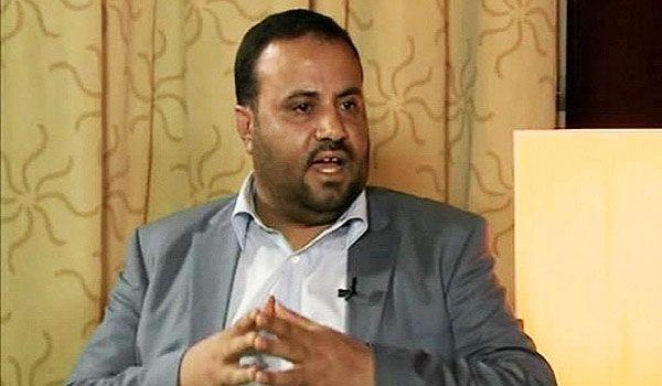 الصماد: الوضع بصنعاء مستقر بعد القضاء على العناصر التخريبية وقياداتها