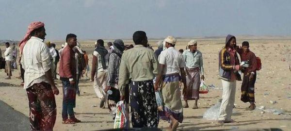 مشاهد من رحلات المواطنين إلى عدن ... صُنوف من امتهان الكرامة والإذلال (تقرير)