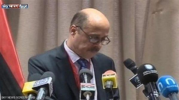 نائب ولد الشيخ سيصل إلى صنعاء اليوم السبت للقاء الحوثيين