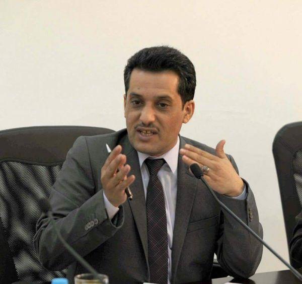 مانع المطري عضو اللجنة التنظيمة للثورة في حوار مع