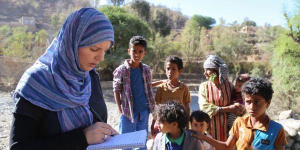 0930cf949 قصة صحفية بريطانية كشفت زيف رواية ترمب للغارة الأمريكية الأولى على مواقع في  اليمن (ترجمة